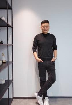 杨陈波设计空间