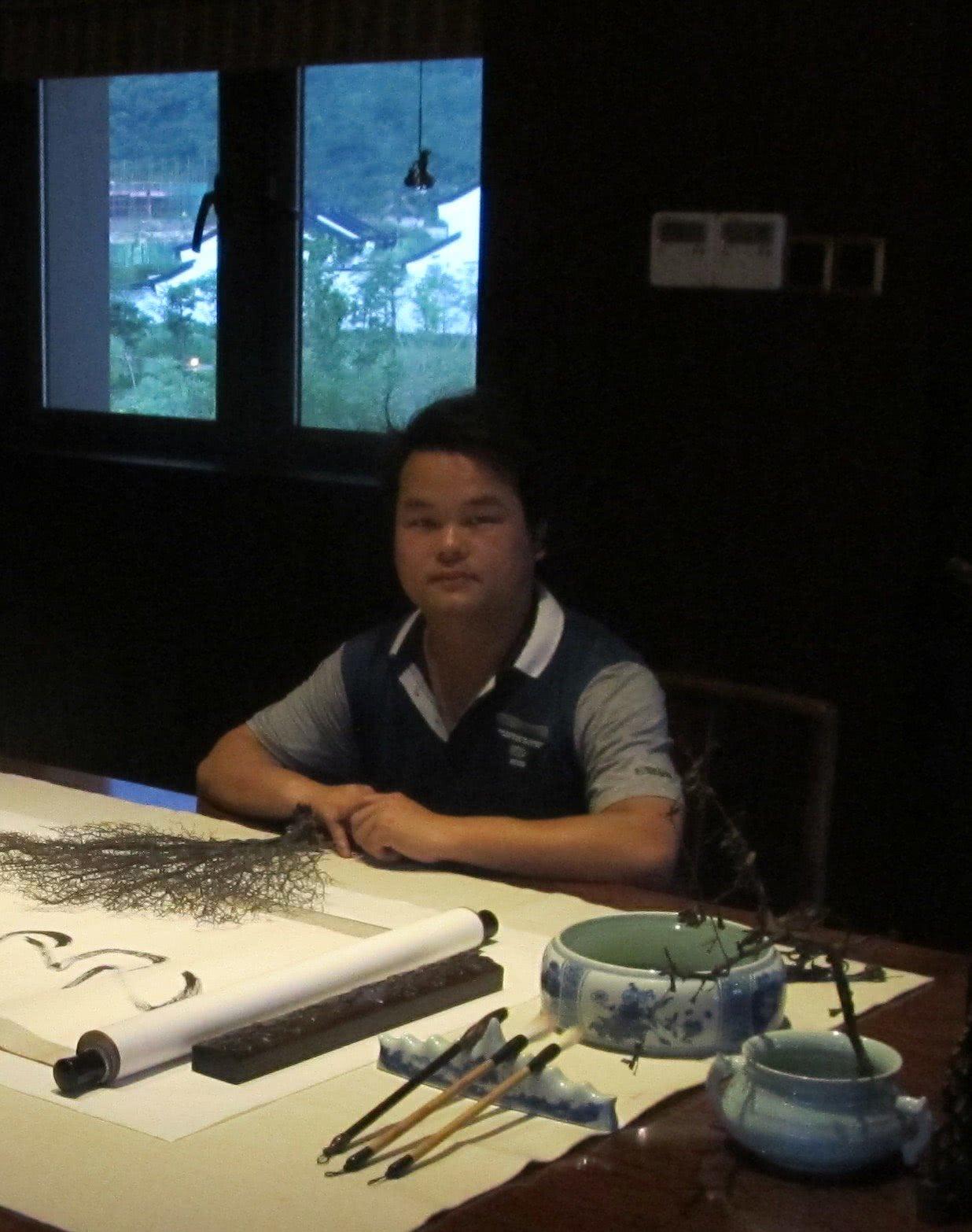 蔡伟龙设计空间