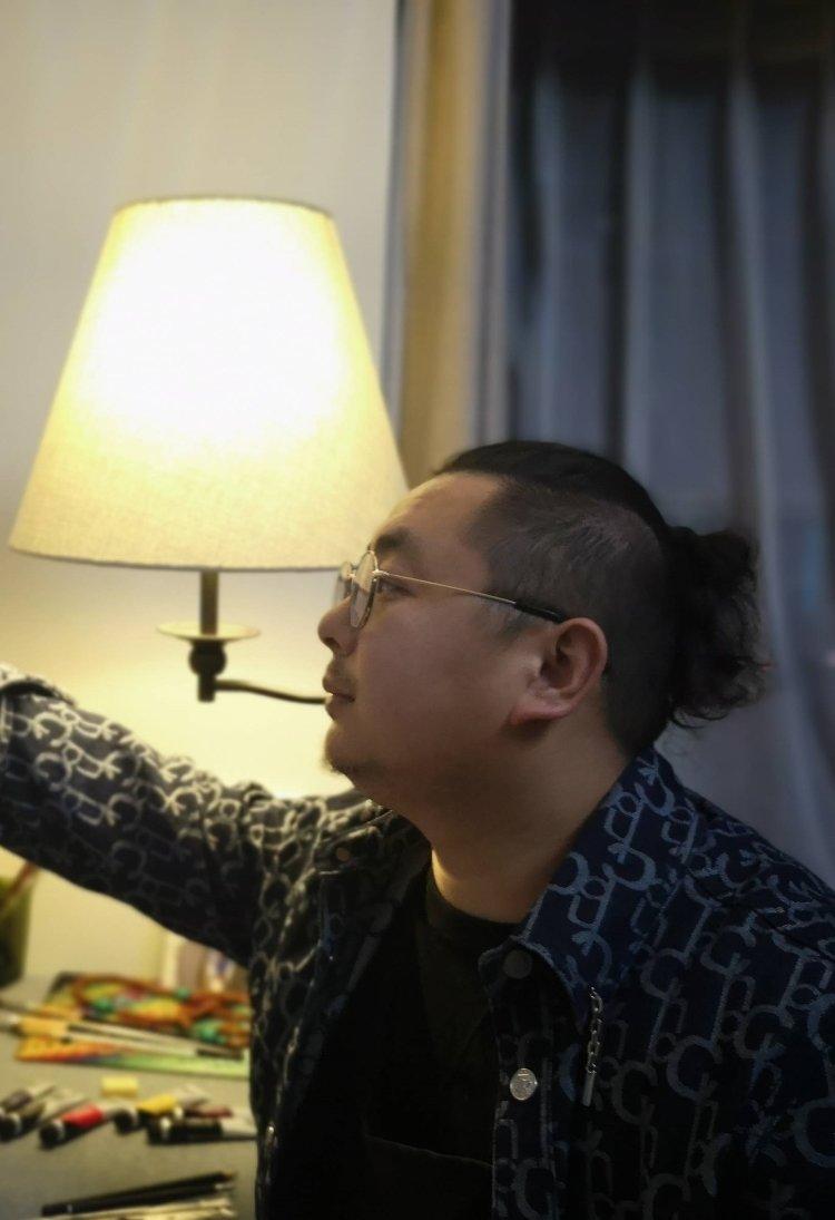 黄孟姣设计空间