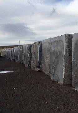 天然石材设计空间