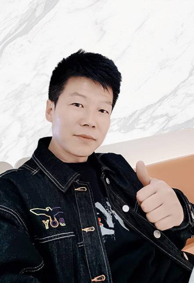 赵立民设计空间