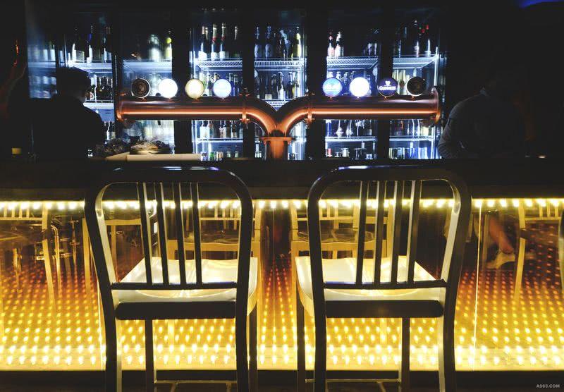 吧檯 Bar counter