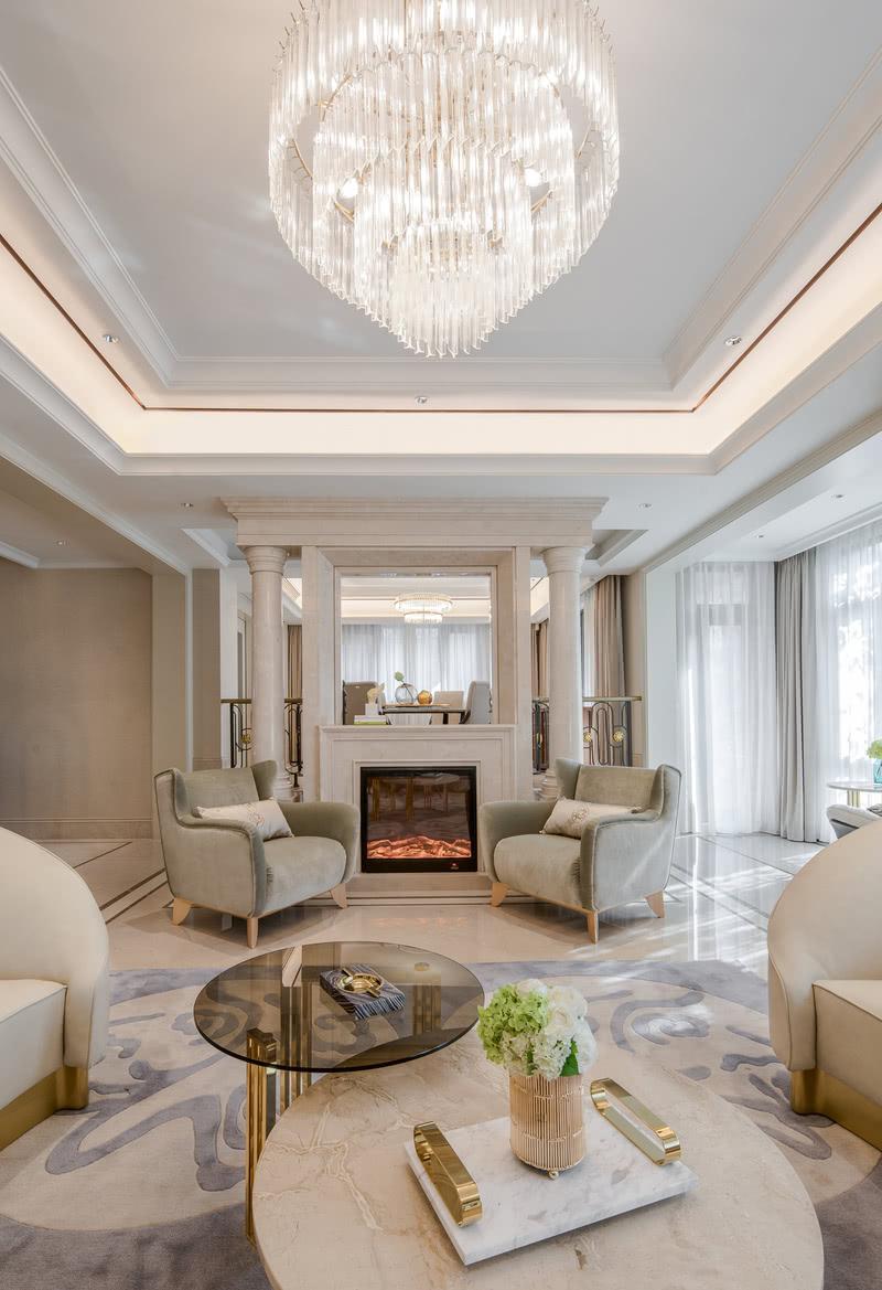 会客厅|The sitting room