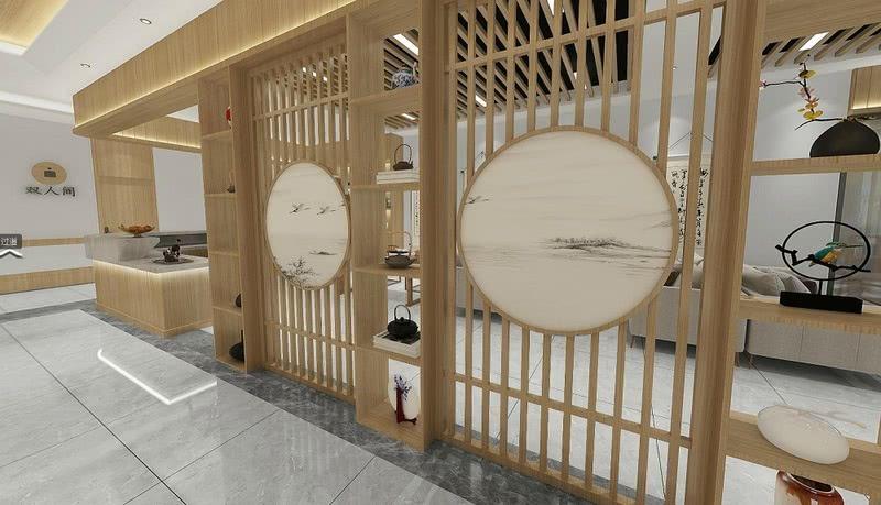 社区养老服务中心设计|重庆社区日间照料中心设计|唯楷装饰