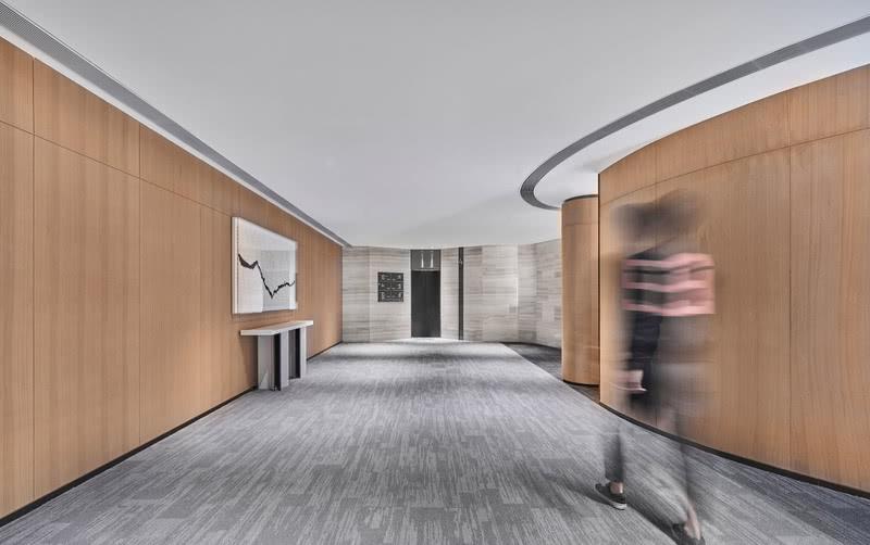 3F-电梯厅