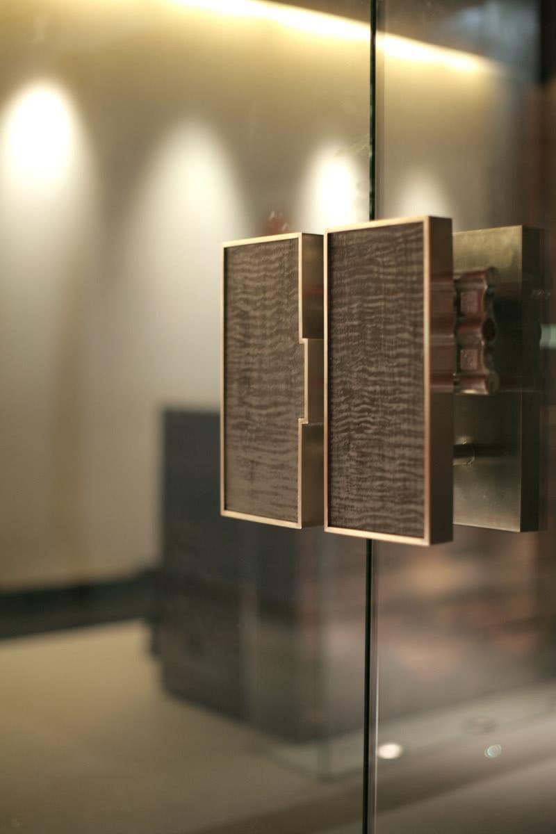 黑龙设计作品 | 设计师的理想工作室 集纳创意的盒子