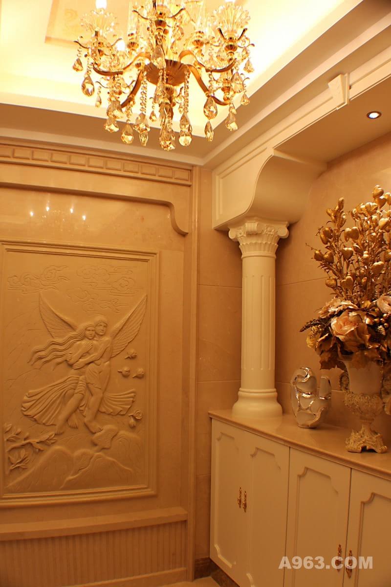上海-别墅空间设计2